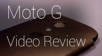 Moto G Video Review: Das beste Smartphone für wenig Geld