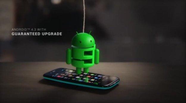 Motorola Moto G mit 16 GByte kaufen: Ab heute bei Cyberport auf Lager!