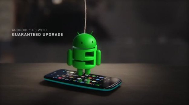 Moto G: Damit dürfte Motorola den Markt verändern (Kommentar)