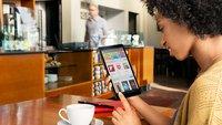 Nexus 8: Google-Tablet mit 8 Zoll-Display wird gefertigt von HTC [Gerücht]