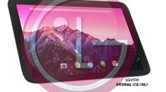 Nexus 10 (2013): Bild zeigt LG als Hersteller, Vorstellung noch diese Woche [Gerüchte]