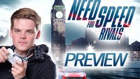 Robin allein in London: Need for Speed Rivals im Vorab-Test