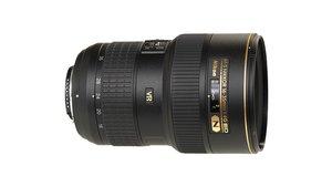 Nikon AF-S Nikkor 16-35mm 1:4G ED VR