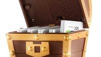 Zelda - A Link Between Worlds: Schatztruhe für die ersten 1000 Registrierungen