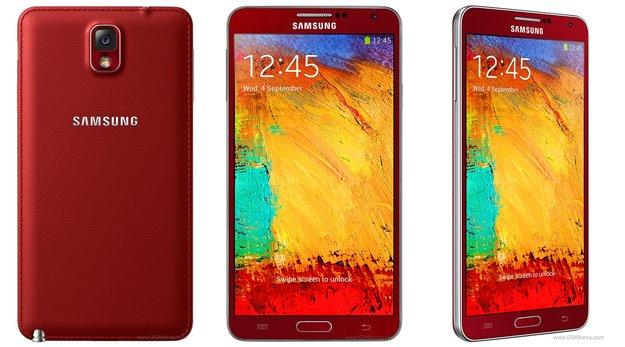 Samsungs Galaxy Note 3: Über 10 Millionen Examplare verkauft