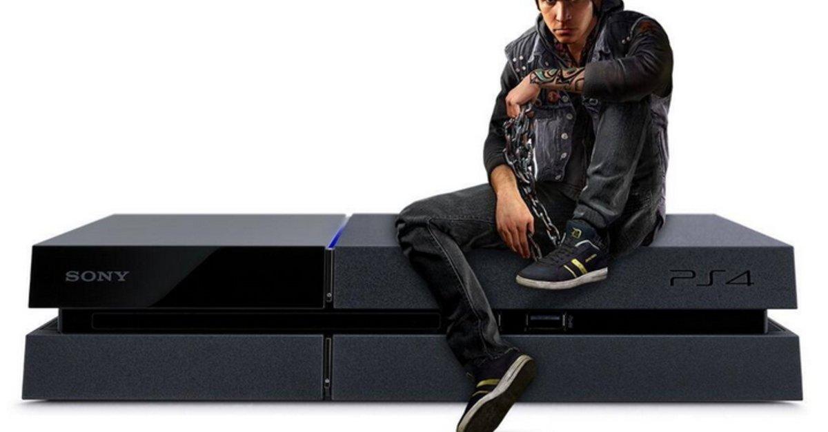 next gen konsole hardware touchpad remote play giga. Black Bedroom Furniture Sets. Home Design Ideas