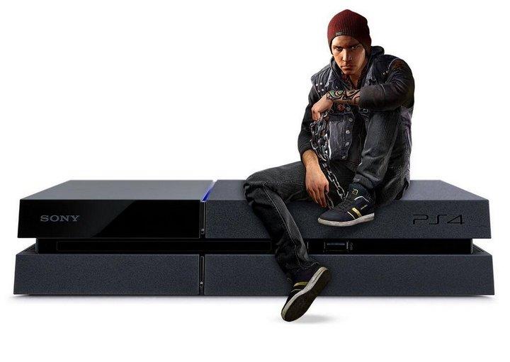 PlayStation 4 Ersteindruck: Vorbestellen, jetzt kaufen oder auf's Vita-Bundle warten?