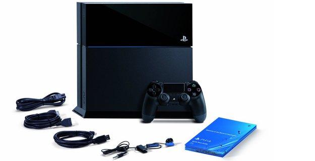 PlayStation 4 Tests: Die ersten Reviews sind da - das sagt die Presse zur PS4