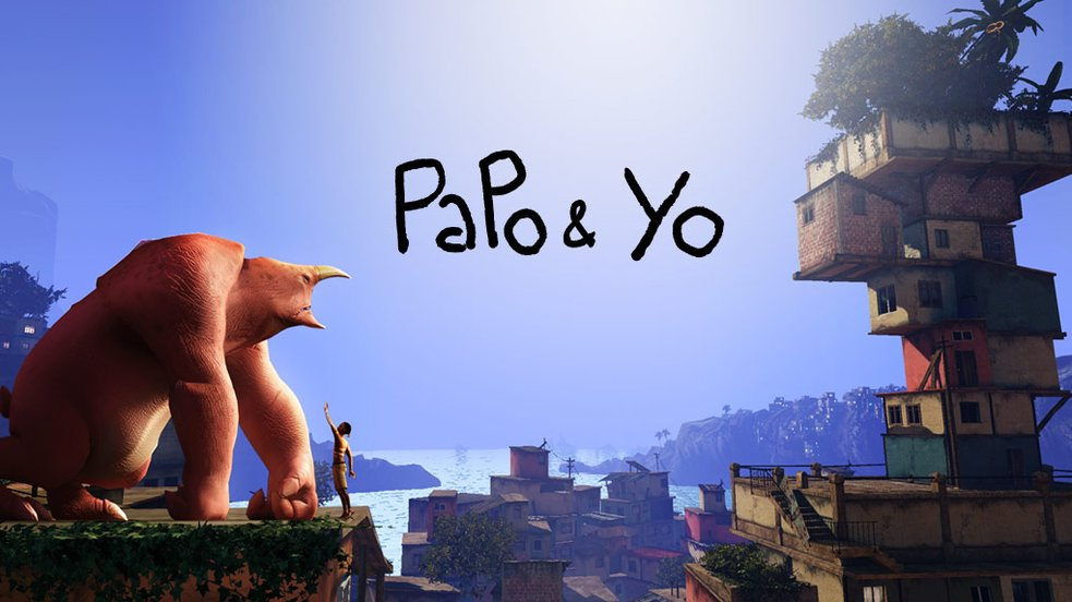 Papo & Yo: Wenn der Gegner dein betrunkener Vater ist