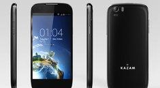 Kazam: Ehemalige HTC-Mitarbeiter bauen Smartphones mit Displaygarantie