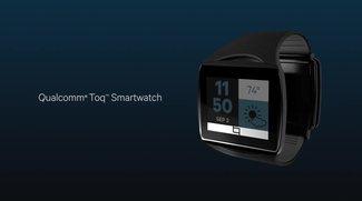 HTC mit zwei Qualcomm-Smartwatches und einem Wearable auf dem MWC?