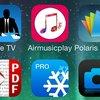 Kostenlose und reduzierte Apps für iPhone, iPad und Mac zum Black Friday
