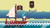 Ridiculous Fishing: Dem Play Store ins Netz gegangen