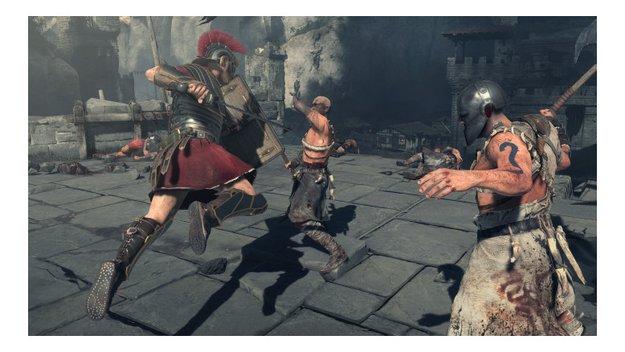 Ryse - Son of Rome: Nächster DLC noch diesen Monat