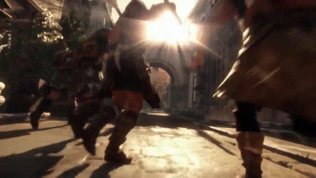Ryse - Son of Rome für PC: Release-Datum & Systemvoraussetzungen