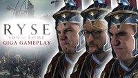 "GIGA Gameplay: Ryse - Son of Rome - ""Sieht das gut aus!"""