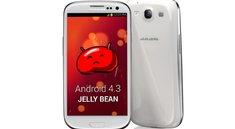 Samsung Galaxy S3 Update auf Android 4.3 wird offiziell ausgesetzt