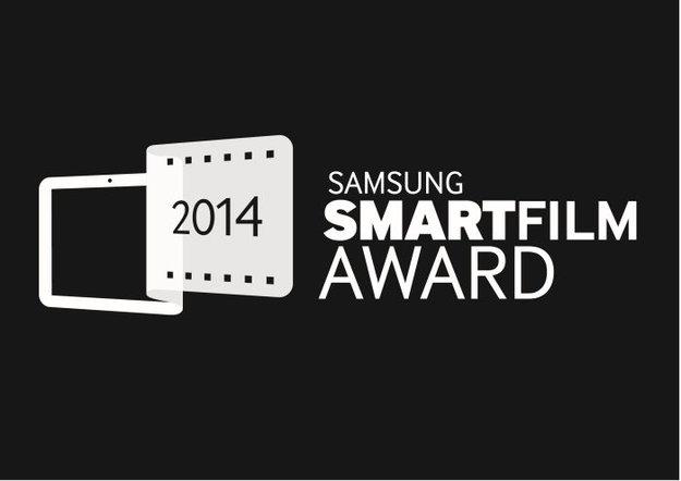 Samsung Smartfilm Award 2014: Zeigt euren Kurzfilm auf der Berlinale und gewinnt ein Note 3