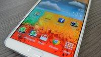 Samsung Galaxy S4 und Galaxy Note 3: Update auf Android 4.4 KitKat angeblich Ende Januar