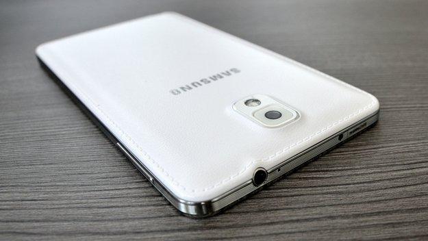 Samsung Galaxy Note 3: Android 4.4 KitKat-Update als Leak zum Download, wird bereits verteilt