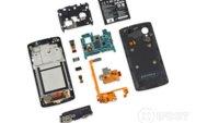 Nexus 5 Teardown: Das klingt doch schon mal sehr gut!