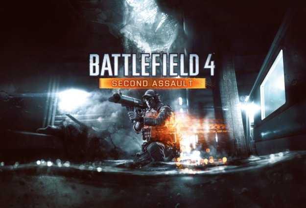 Battlefield 4: Probleme mit Second Assault DLC