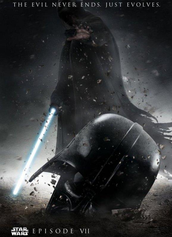 Star Wars 7: Erster Charakter offiziell bestätigt