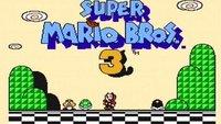 Nintendo: Super Mario Bros. 3 für den eShop geplant