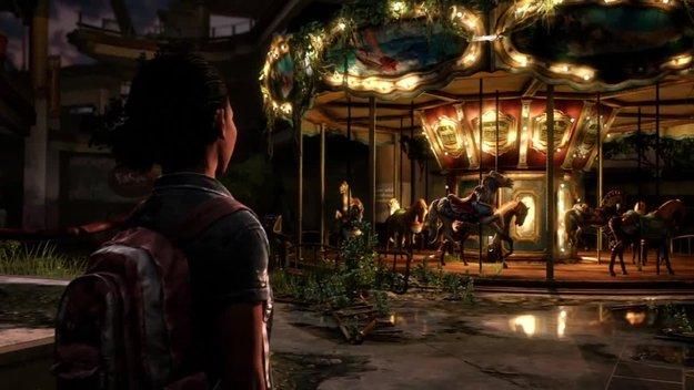 The Last of Us: Release-Termin und Preis für Left Behind-DLC aufgetaucht