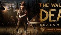 The Walking Dead Season 2: Weiterer Teaser, neue Hinweise heute Abend?
