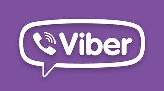 Viber 4.0: Die WhatsApp Alternative bekommt ein großes Update
