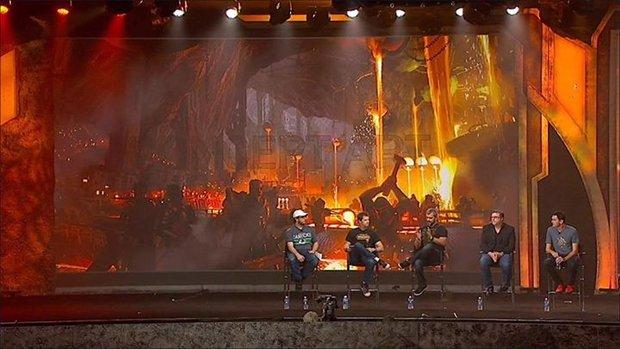 Warcraft Film: Erste Schauspieler bestätigt