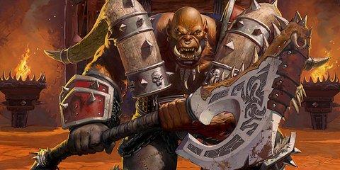 Warlords of Draenor: Garrosh ist richtig sauer und fies