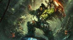 WoW Warlords of Draenor: Infos zur Vorverkaufsbox