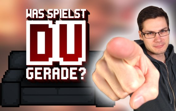 Was spielst DU gerade? - Playstation 4-Launch-Event-Spezial