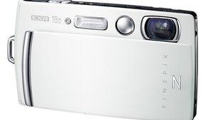 Fujifilm Z1000EXR