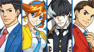 Ace Attorney - Dual Destinies: DLC ab 21. November verfügbar