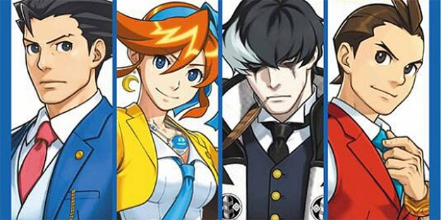 Ace Attorney - Dual Destinies: DLC ab 21. November verfügbar