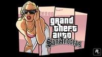 GTA San Andreas ab Dezember für mobile Geräte erhältlich