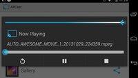 AllCast: Beta-Version ab sofort im Play Store