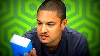 Nexus 5 im Unboxing: Eingetrudelt, ausgepackt, angeworfen [Video]