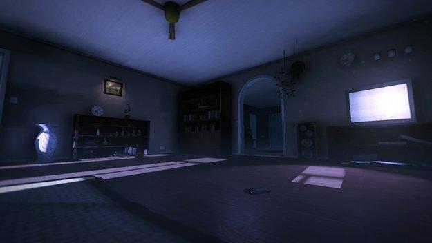 Among The Sleep: Horror-Titel soll Frühjahr 2014 fertig sein
