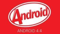 Project Svelte: Warum Android 4.4 KitKat weniger Arbeitsspeicher verbraucht