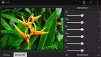 Android 4.4 KitKat-Features: Verbesserter Foto-Editor und optimierte Photo Spheres