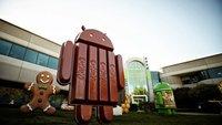 Project Svelte: Beendet Google mit KitKat die Android-Fragmentierung ein für alle Mal?
