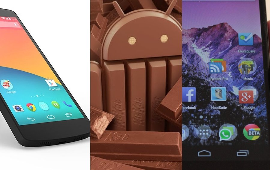 Android-Charts: Die androidnext-Top 5+5 der Woche (KW 44/2013)