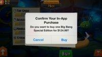 Angry Birds Go!: Freemium-Modell mit extrem hohen Preisen