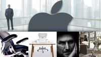 Das Apple-Büro: Geschenketipps für den Insider