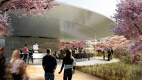 Apple Campus 2: Neue Renderings zeigen Mutterschiff im Detail