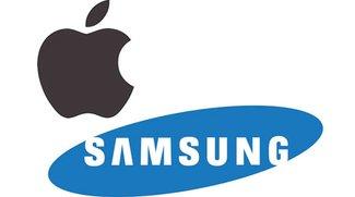 Patentkrieg: Samsung soll Apple insgesamt 890 Millionen Dollar zahlen